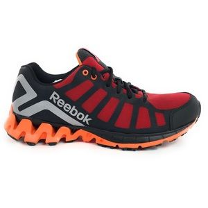 Reebok Zigtech Zigkick Red Running Shoes V45553